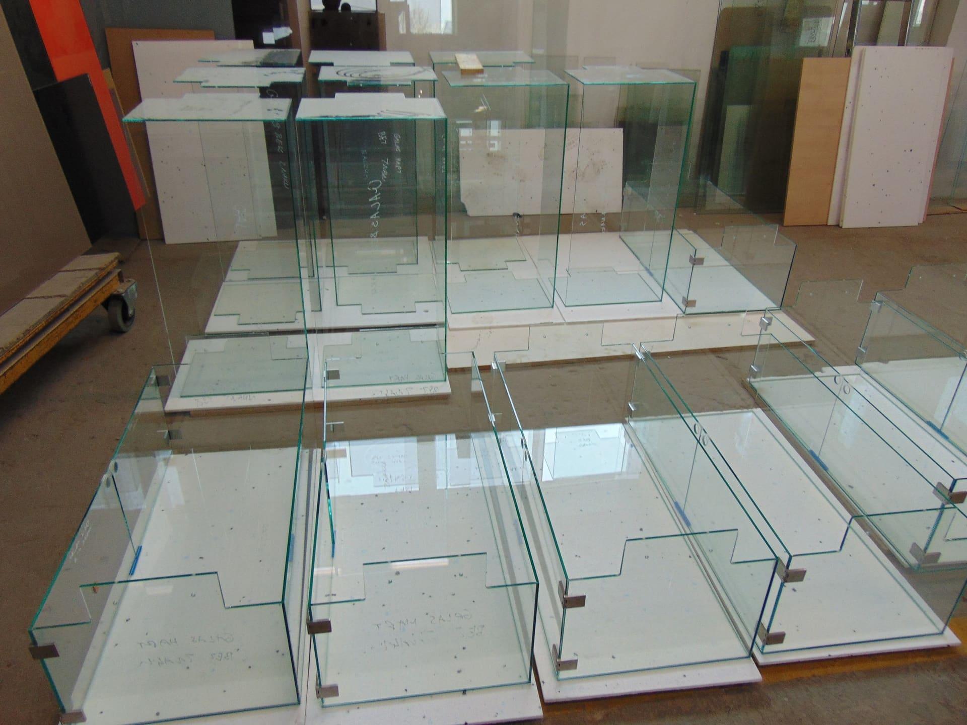 pojemniki szklane